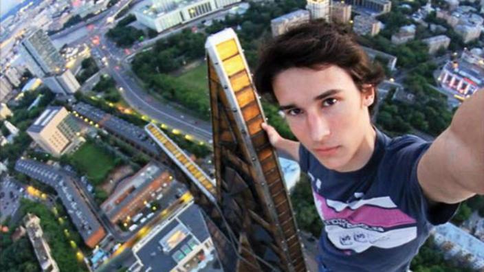 selfie_RussianDaredevil_KirillOreshkin